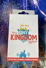 2021 WDW Walt Disney World Pin Tiny Kingdom Second Edition Series 3 Mystery Box