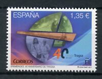 Spain 2017 MNH TRAGSA 40th Anniv 1v Set Livestock Agriculture Stamps