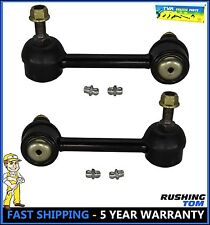 2 New Rear Stabilizer Sway Bar Links For 1998-2008 Acura TSX CL TL Honda Accord