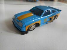 Matchbox Powertrack Lanechanger Chevy Monza in Blue
