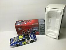 Jimmie Johnson 2003 1/24 #48 Lowe's Monte Carlo Action-Free Shipping