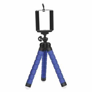 Mini Tripod Selfie Stand Stick For iPhone Samsung Huawei Mobile Phone Xiaomi