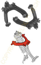 SPC FRONT UPPER CONTROL ARM CAMBER CASTER KIT 96-00 HONDA CIVIC 62010