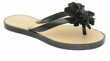 Women's Rubber Wedge Sandals