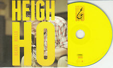 BLAKE MILLS Heigh Ho Sampler UK numbered 5-trk promo test CD