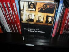 """Remembering: Voices of the Holocaust""  Watchtower Research Jehovah's Witnesses"