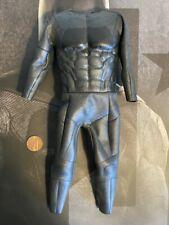Hot Toys Batman Justice League MMS455 Bat Body Suit loose 1/6th scale