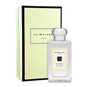 Jo Malone London * Red Roses * 3.3/3.4 oz (100 ml) Spray Cologne NEW in BOX