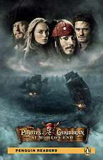 Pirates of the caribbean worlds end & mp3 pack. ENVÍO URGENTE (ESPAÑA)