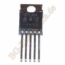 BTS115A-E3045 Siemens TO263 D²PAK N-Channel TEMPFET 15,5A 50V 5 Stück 5pcs