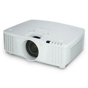 Viewsonic PRO9800WUL DLP Home & Office Projector, 5500 LM