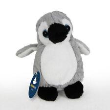 Stofftiere Kuscheltier Pinguin Schmusetier Spielzeug Plüschtier Schlenker penguin Aurora