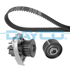 FIAT FIORINO 1.4 PETROL DAYCO FULL TIMING CAM/BELT WATERPUMP KIT GENUINE OE SPEC