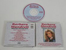 Barbara Mandrell/Greatest Country Hits (Notte D2-77363) CD Album