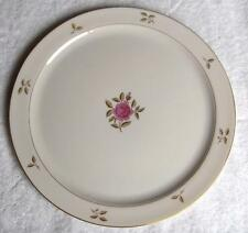Lenox Rhodora china large chop plate~made in USA~Pristine-NR