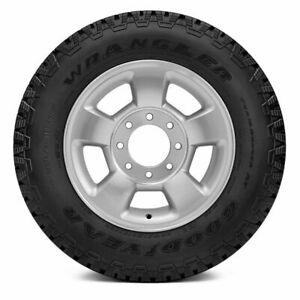 Goodyear Tires WRANGLER TRAILRUNNER AT 235/75R15 Tire - All Season, All Terrain