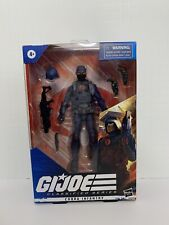 New listing In Hand Ready Hasbro G.I. Joe Classified Series Cobra Infantry Action Figure