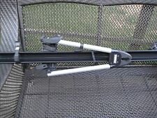 Thule 599XTR Big Mouth Upright Rooftop Bike Carrier