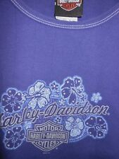 REDUCED***Harley-Davidson - Bellevue, WA - Souvenir Shirt - Women M - FREE SHIP