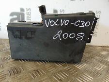 volvo c30 under bonnet fuse box 518818000 2008
