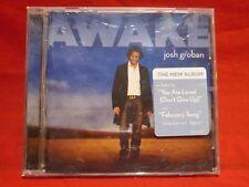 JOSH GROBAN - AWAKE CD 2006 VERY GOOD CONDITION