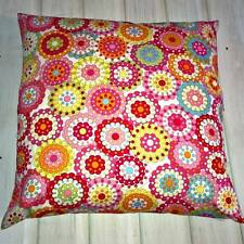 Art Deco Style 100% Cotton Decorative Cushions