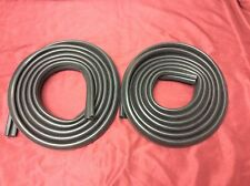SUPER SOFT 1973-1979 FORD TRUCK & 1978-79 BRONCO DOOR SEAL / WEATHERSTRIP SET!