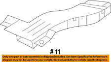 Jeep CHRYSLER OEM Compass Air Cleaner Intake-Intake Duct Tube Hose 4593913AB
