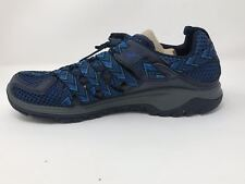 New Chaco Men's Outcross Evo 1 Hiking Shoe, J105705, Blue, US size 9