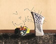 Insect Zapper | X-Vactor All-in-One Insect Bug Zapper & Fly Vacuum Trap