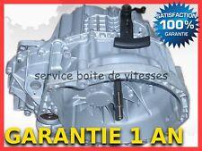 Boite de vitesses Opel Vivaro 1.9 DTI / CDTI PK5019 1an de garantie