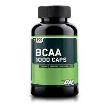 BCAA Protein Vitamins&Minerals Supplements