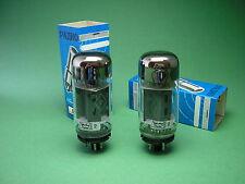 6P3S-E matched Pair NOS ( 5881 / 6L6 WGC ) -> Tube amp - Röhrenverstärker