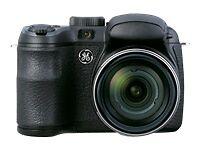 GE Power Pro Series X5 14.1MP Digital Camera - Black (free 2GB SD & USB Adaptor)