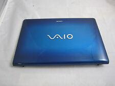 Displaydeckel LCD Back Cover 012-200A-3029-A für Sony Vaio VPCEA VPCEB Serie NEU