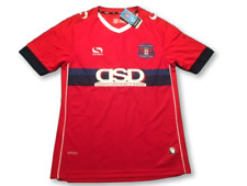 Carlisle United 2016-17 Away Shirt S (FFS000892)