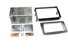 2-DIN RADIOBLENDE ALFA ROMEO MITO Typ 955, Argent
