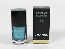 CHANEL Azure NAIL Polish Le Vernis #657 Ltd Ed Sold Out New In Box