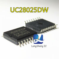 5pcs  UC28025DW SOP-16  new