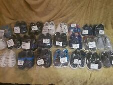 Baby Boy Shoe/Trainer Bundle 23 Pairs
