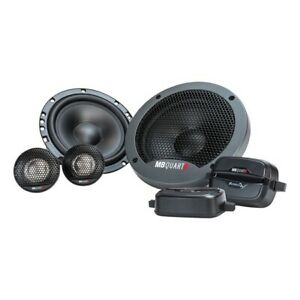 "MB QUART(R) FSB216 MB Quart(R) Formula Series 6.5"" Component Speaker System"