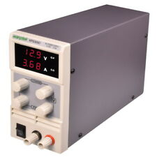 KPS305D 30V 5A Mini Variable Adjustable Regulated Digital DC Lab Power Supply