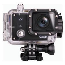 GitUp Git 2 Pro 2K WiFi Action 1440P LCD Novatek Chipset IMX206 Image Sensor