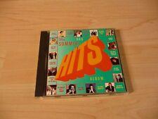 CD Das Sommerhits Album 1987: Madonna Alphaville Jan Hammer Depeche Mode Nick Ka