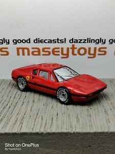 MATCHBOX Toys Ltd Ferrari 308 1984 Original Vintage Diecast