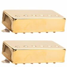 Suhr Aldrich Humbucker & 53mm Pickup Ponticello Set - Oro