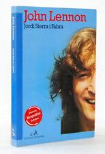 John Lennon - Jordi Sierra i Fabra. Antártida