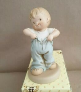 """Mabel Lucie Attwell, memories of yesteryear 1996 """" Just like Daddy .""""New"""