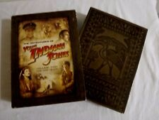 The Adventures of Young Indiana Jones, Volume Two - The War Years Full Screen,
