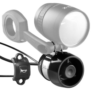 Busch+Müller E-Bike Horn / Signalling Device For E-Bikes E-Bicycles Electric